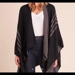 Sweaters - BB Dakota fabfitfun poncho